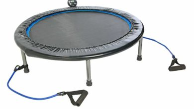 Photo of Top 10 Best Mini Trampolines in 2020