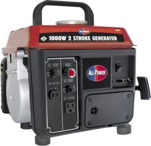 7. All Power America APG3004