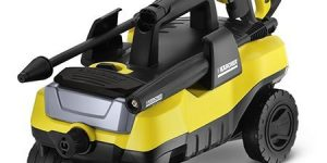 Top 10 Best Electric Pressure Washers in 2017