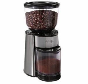 7. Mr. Coffee BVMC-BMH23