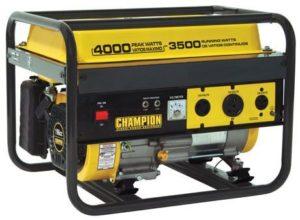 8. Champion Power Equipment 46533