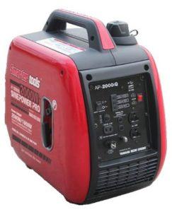 9. Smarter Tools STAP-2000iQ