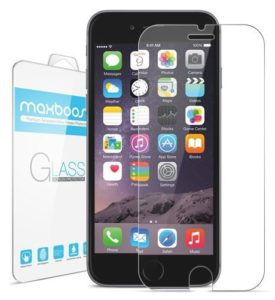 1. Maxboost iPhone 6S Screen Protector