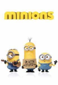 1. Minions