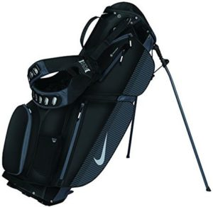 1. Nike Golf Air Sport Carry Stand Bag