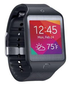 1. Samsung Gear 2 Neo Smartwatch