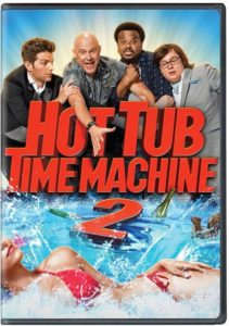 10. Hot Tub Time Machine 2