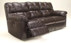 Top 10 Leather Reclining Sofas 2016-2017