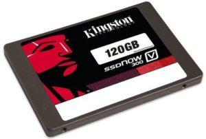10. Kingston Digital SSDNow V300 Series