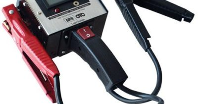 Top 10 Best Car Battery Testers in 2017
