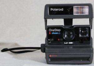 Top 10 Best Instant Cameras 2016-2017