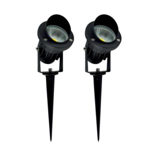 Top 10 Best Outdoor Led Spotlights For Sale In 2020