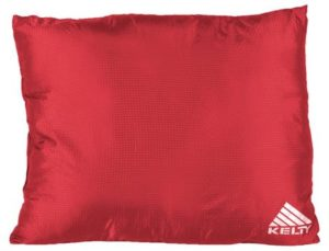 2. Kelty Camp Pillow