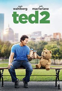 2. Ted 2