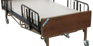 Top 10 Best Hospital Beds For Sale in 2017