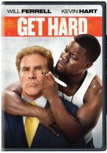 3. Get Hard
