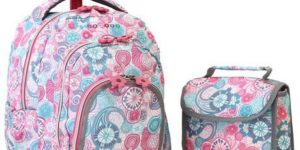 Top 10 Best Rolling Backpacks For Girls in 2017