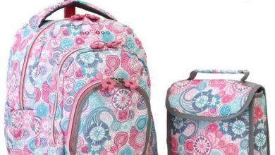 Photo of Top 10 Best Rolling Backpacks For Girls in 2020