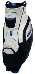 3. Nike Performance Cart II Golf Bag