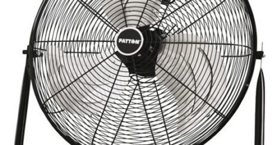 top 10 best floor fans in