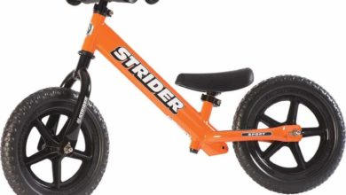 Photo of Top 10 Best Outdoor Bikes for Kids in 2020