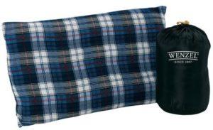 3. Wenzel Camp Pillow