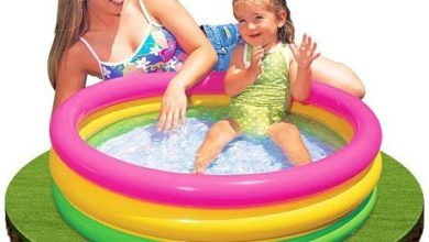Photo of Top 10 Backyard Swimming Pools for Kids 2016
