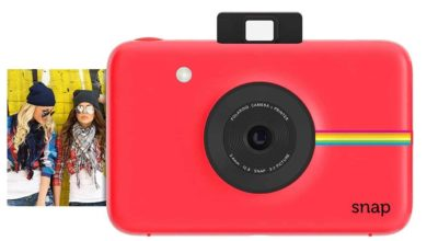 Photo of Top 10 Best Instant Cameras in 2021
