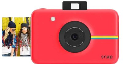 Top 10 Best Instant Cameras in 2019