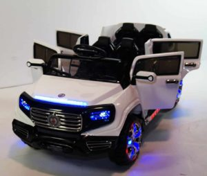 suv style stunning 2 seater big ride on suv 12 volt battery operated car