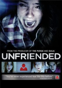 4. Unfriended