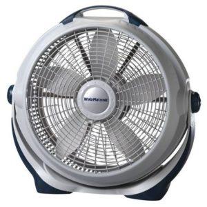 5. Lasko 3300 Wind Machine