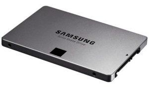 5. Samsung 840 EVO