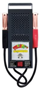 5. Schumacher BT-100 100 amp Battery Load Tester