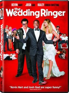 5. The Wedding Ringer