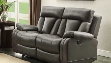 Photo of Top 10 Leather Reclining Sofas in 2020