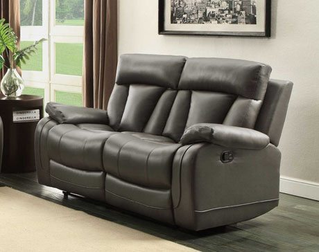 Top 10 Leather Reclining Sofas In 2017