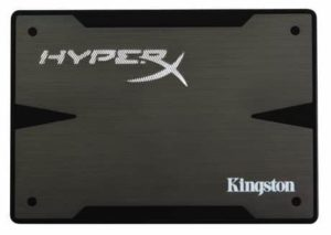 6. Kingston HyperX 3K Series
