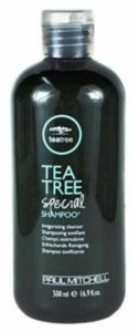 6. Paul Mitchell Tea Tree Shampoo