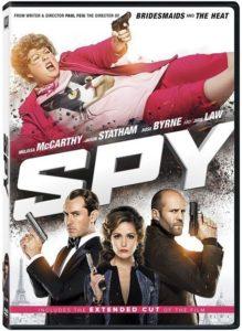 6. Spy