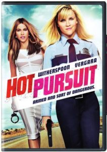 7. Hot Pursuit