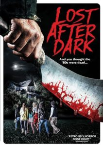 7. Lost After Dark