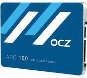 7. OCZ Arc 100 Series