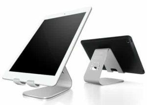 7. Spinido TI-APEX Tablet Stand