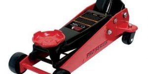 Top 10 Best Automotive Floor Jacks For Sale in 2017