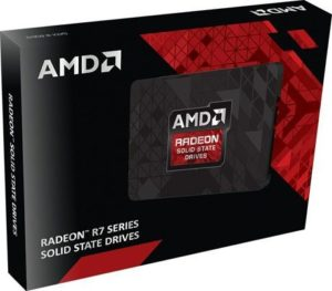 8. AMD Radeon R7 Series