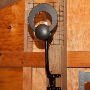 8. Antennas Direct IndoorOutdoor DTV Antenna
