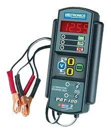 8. Midtronics PBT300 Battery Charging Starting System Tester