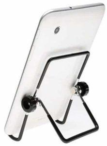 8. oenbopo Desktop Multi-angle Non-slip Stand Holder For Tablets
