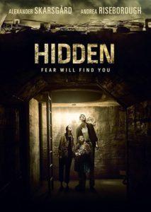 9. Hidden